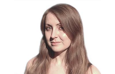 Tamsyn Hyatt – Principal Communications Strategist