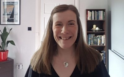 Carole Patrick – Director of Evidence and Influencing, Life Changes Trust